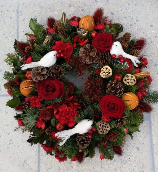 Begrath Wreath