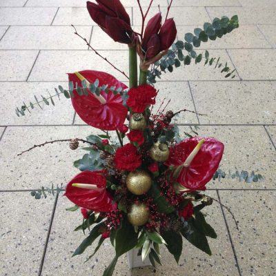 Bryanstown Christmas Modern Arrangement
