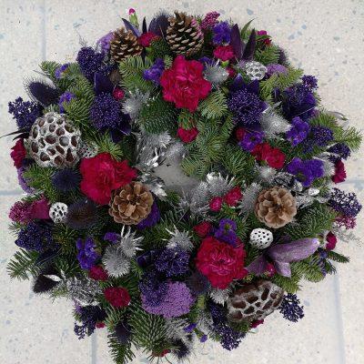 Carrickbaggot Wreath