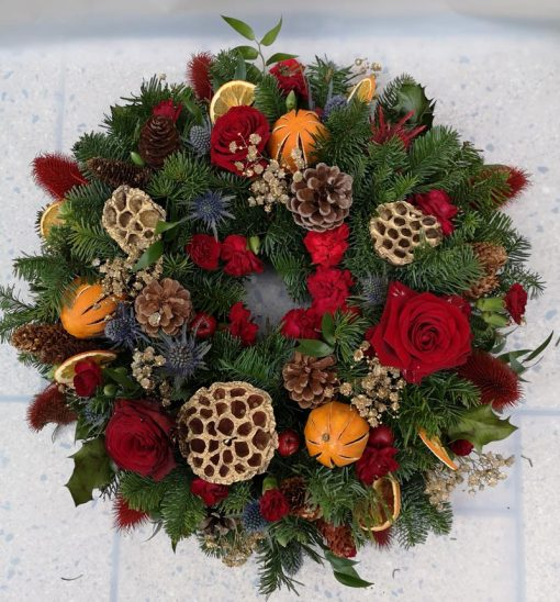 Coolfore Wreath