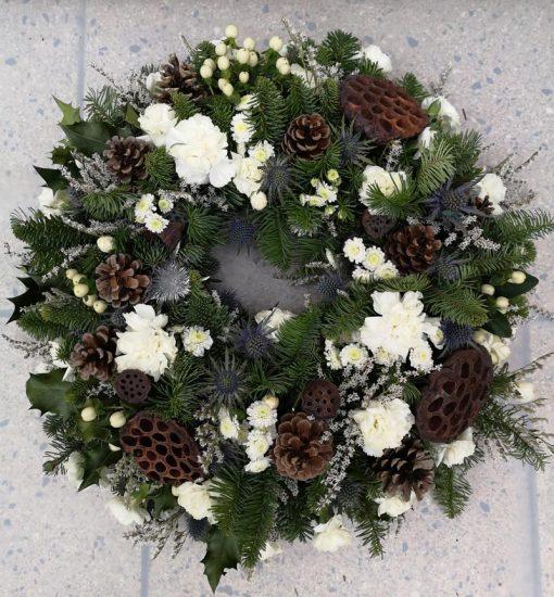 Drumin Wreath