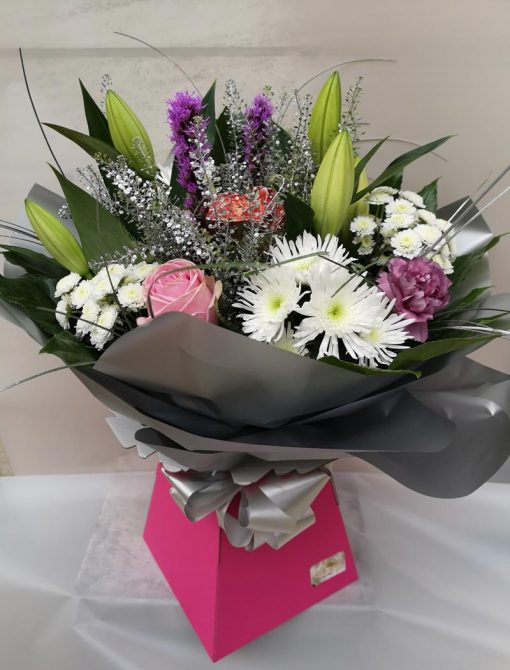 Hill of Rath Presentation Bouquet