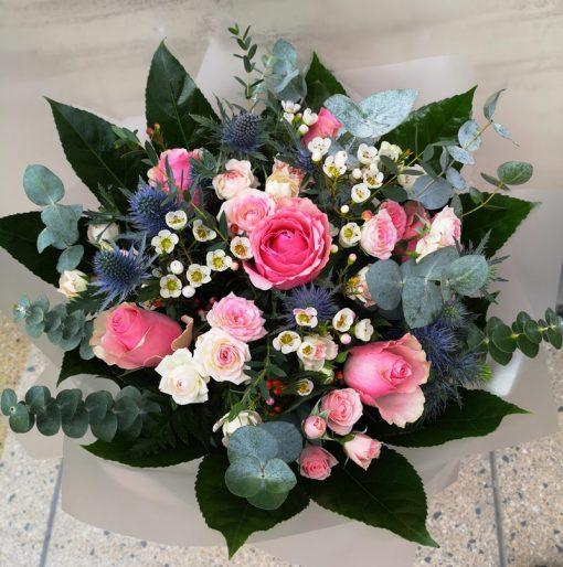 Wild Love Bouquet