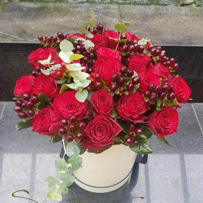 Valentines Roses