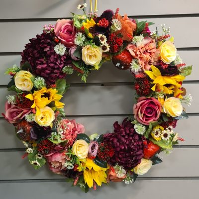 Clonbreany Wreath