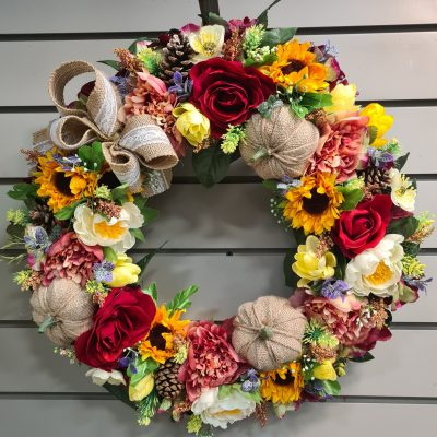 Townley Wreath