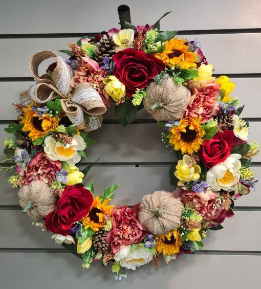 Townley Wreath