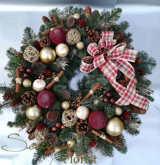 Termonfeckin Wreath